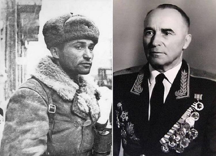 О МАЖОРАХ БЫЛЫХ ВРЕМЕН - АЛЕКСАНДР ЧАПАЕВ