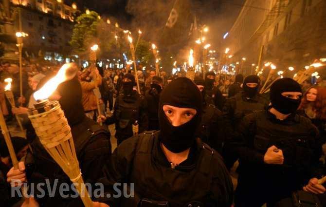 Порошенко списали: Украину ждет проект «народный президент» или националистический Рейхсканцлер