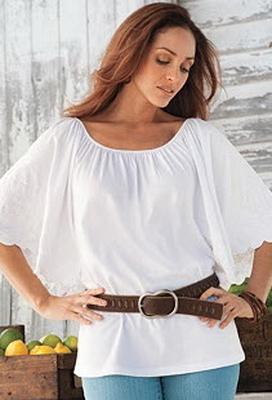Модные Блузки 2015 В Уфе