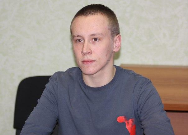Павел Рогожин — челябинский парень спас жизни 7-ми человек