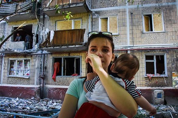 Россия приготовила Украине трибунал за геноцид