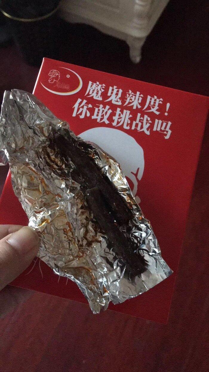 Что китайцу хорошо, русскому — гадость: обычные продукты со странным вкусом в Китае-8 фото-