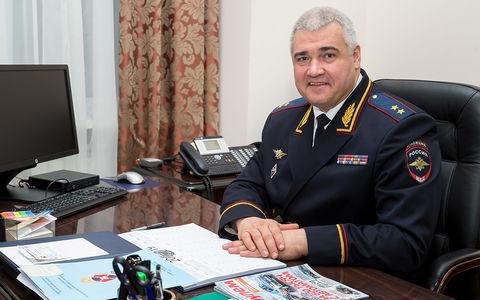 Эксклюзив ЗР: большое интервью главы ГИБДД