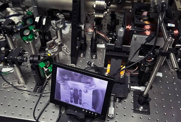 Сверхзащищённый квантовый канал связи. Технологии будущего от МГУ