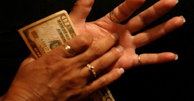 Достаточно следовать этим 11 правилам, чтобы в кошельке всегда водились Деньги