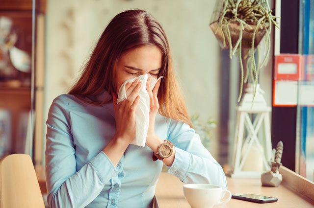 Средства для лечения и профилактики гриппа