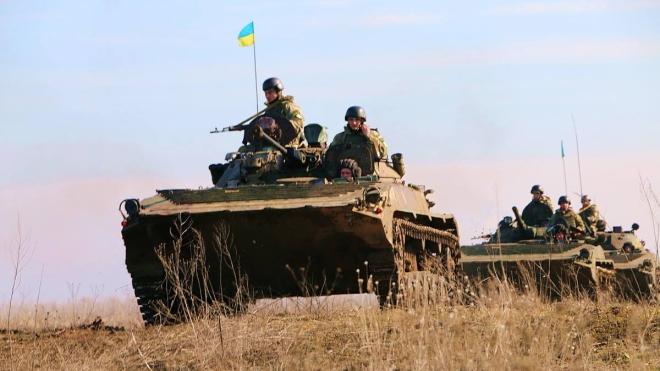 От удара США по Сирии у хунты выросли крылья: будет наступление ВСУ на Донбасс