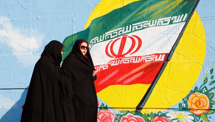 В Иране принят закон о запрете импорта из США товаров широкого потребления