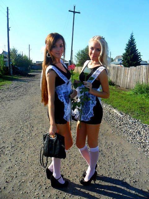Жили в моем родном селе две молоденькие девушки. И вот как-то раз они пропали...
