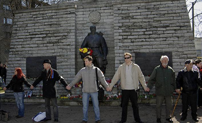 Русские думают, что эстонцы медлительны и «воняют Западом» (Yle, Финляндия)