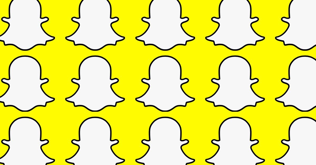 Исследование: половина американских подростков предпочитает Snapchat другим соцмедиа