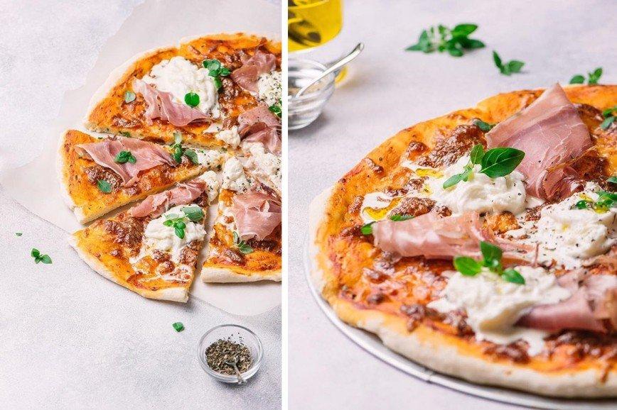 Италия дома: учимся готовить…