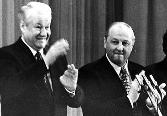 Как в 1993 году Урал пытался стать республикой