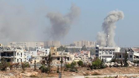 Пентагон признал гибель более 100 жителей Мосула после удара ВВС США