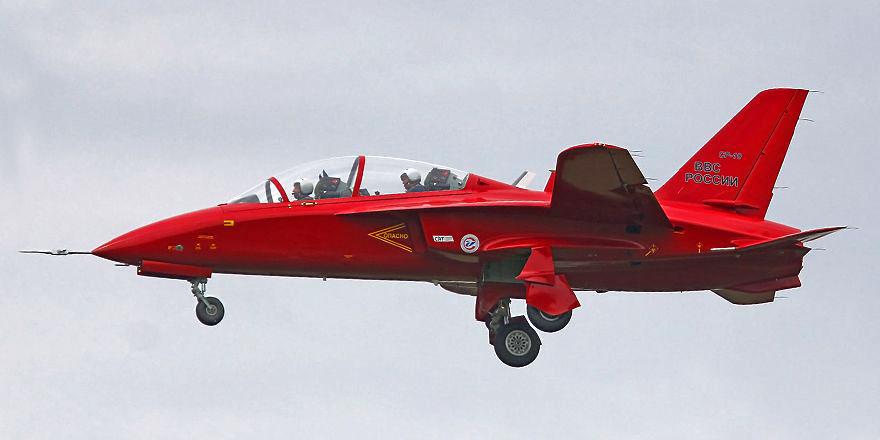 Производство учебного самолета СР-10 начнется в конце 2017 года