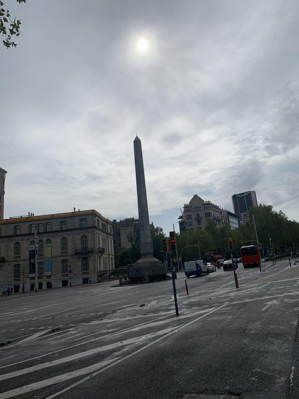 Ла Педрера. Барселона. Часть 6 (Последняя)
