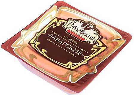 В«Рублевских» сосисках нашли использованные сосиски