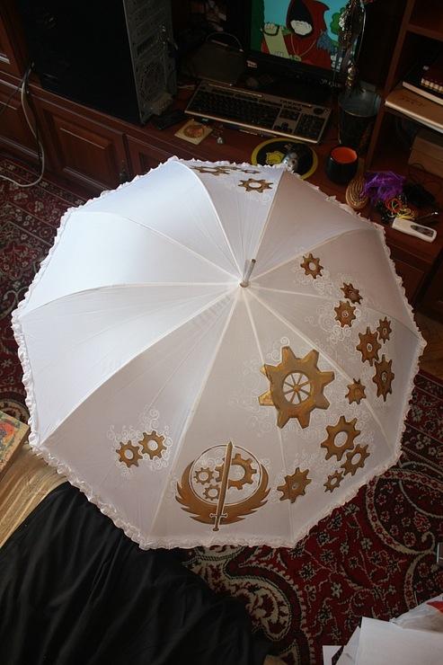 Зонт (Фото 19)