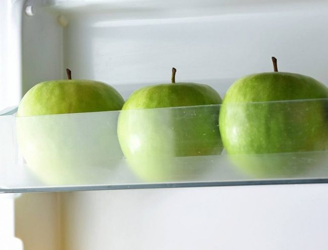 Практичные советы, как сохранить свежесть продуктов питания надолго