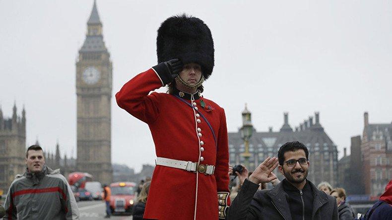 Британцы извинились перед Россией