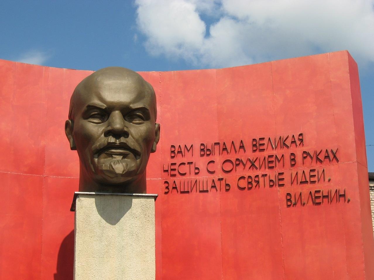 Ленина могут причислить к лику святых