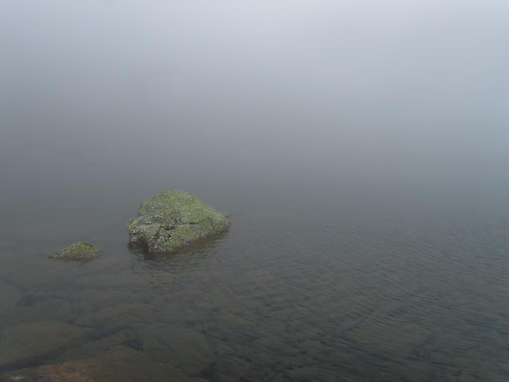 Удивительное Мартино озеро