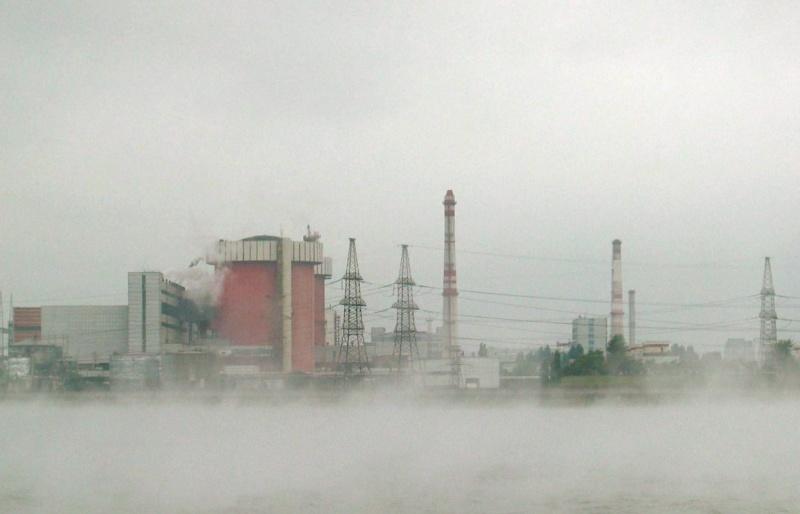 Снова спасли. «Эксперименты» на Южно-украинской АЭС доведут до «Чернобыля»