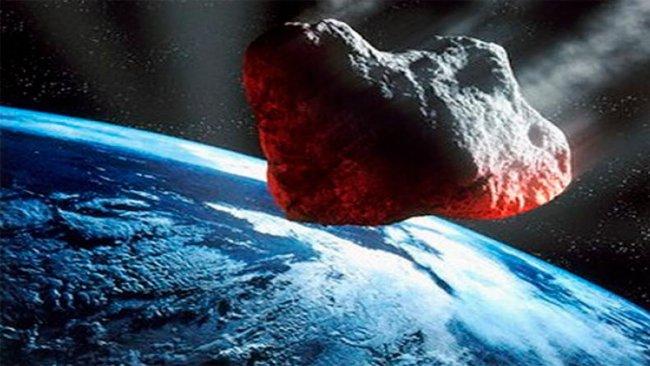 Межзвездные астероиды