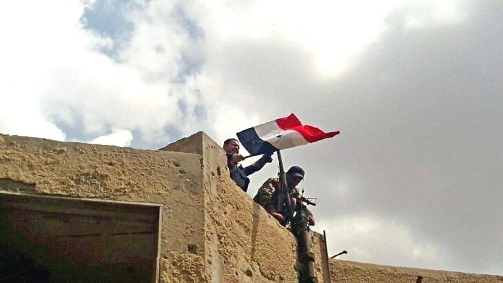 Россия обещала США ассиметричный ответ в Сирии, — получите…