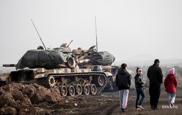 В США обеспокоены заявлением Турции по поводу операции против курдов в Сирии