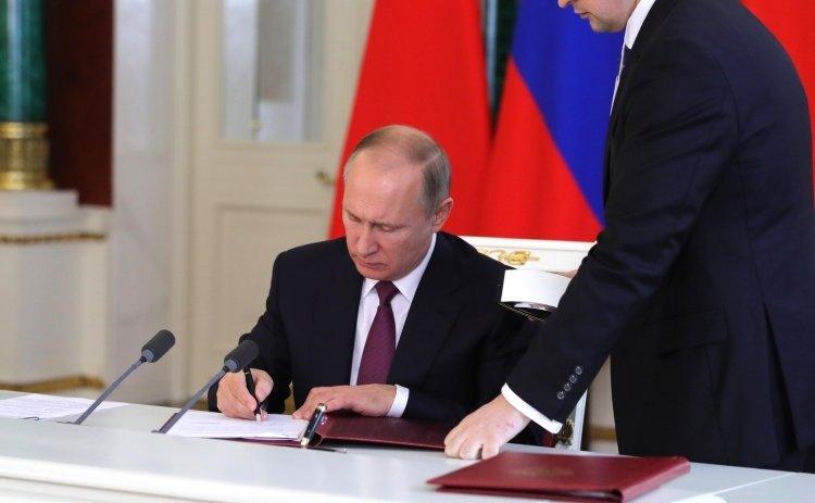 Путин назначил Кузовлева нов…