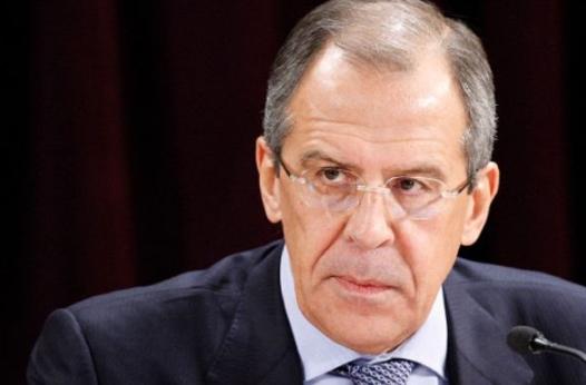 Лавров: Россия никакие критерии снятия санкций обсуждать не будет
