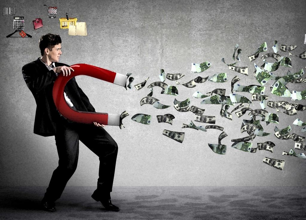 Зачем нужны деньги и как их заработать