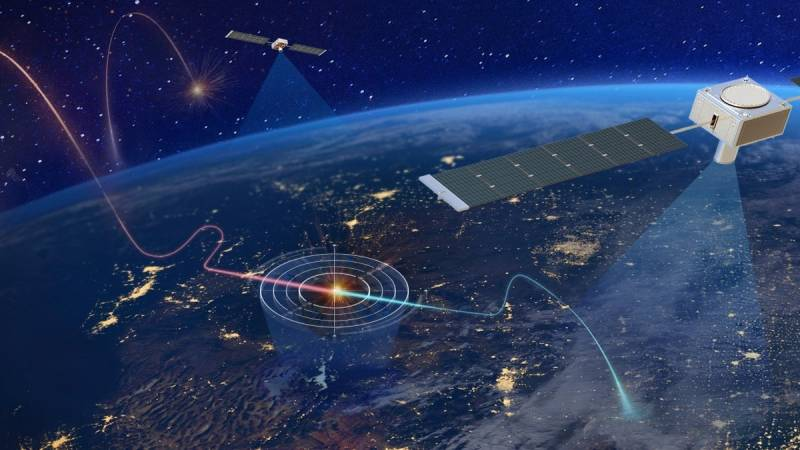 США разрабатывает систему ПРО для борьбы с гиперзвуковым оружием