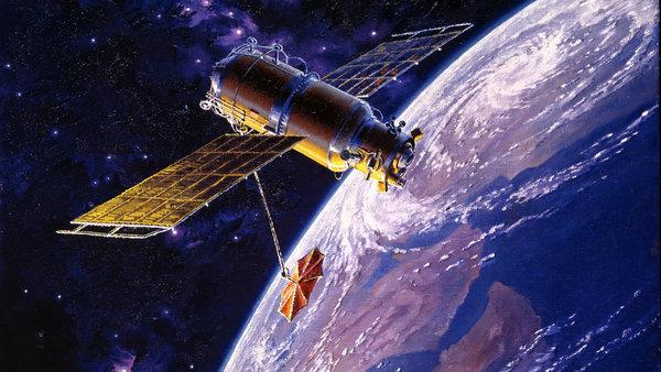"""ЗРК С-700 прикроет """"зонтиком"""" весь земной шар антенной"""