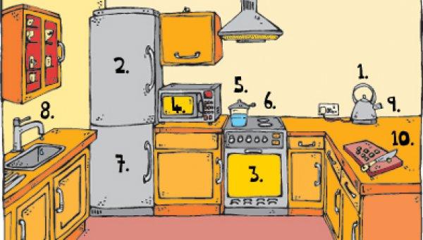 10 способов экономить на кухне
