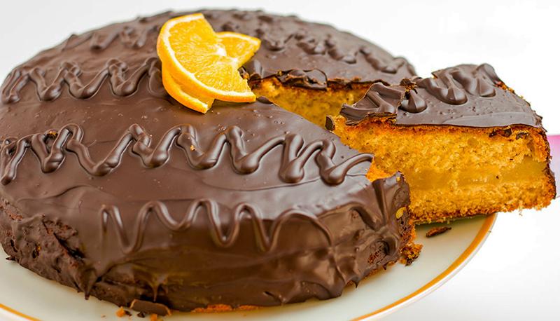 """Вкуснейший тортик """"Фиеста"""""""