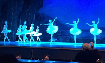 Ярославль готовится стать центром мирового балета