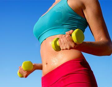 5 советов, как сбросить жир с нижней части живота