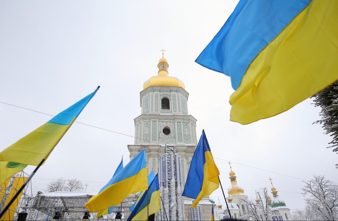Новая церковь на Украине подобна «языческому продукту» гитлеровской Германии — Госдума