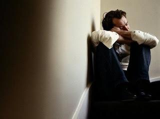 Проект фотографа Сэма Тэйлор-Вуда «Плачущие мужчины»