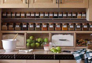 40 идей интеллектуальной кухни по бюджету