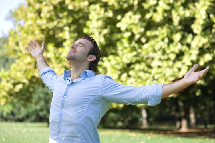 Улучшаем свое здоровье с помощью дыхания