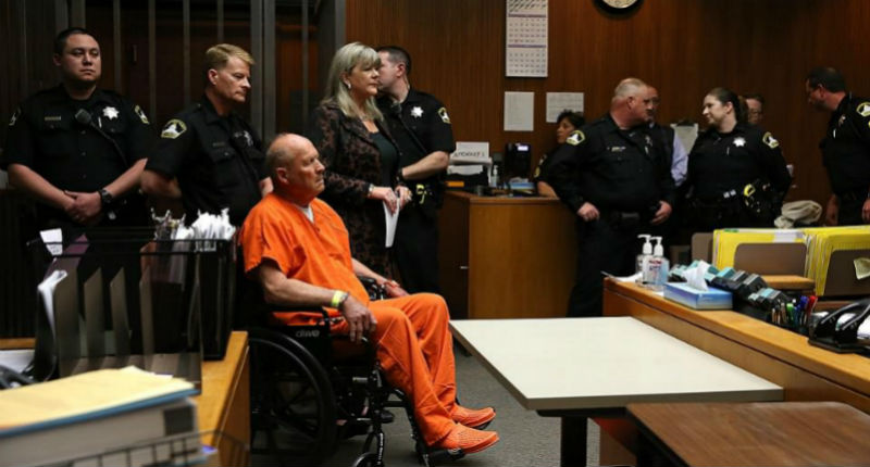 Полиция поймала преступника, которого искала 40 лет, с помощью генеалогического сайта
