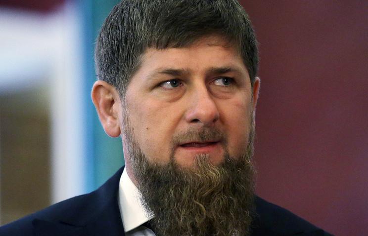 """Кадыров: Чечня сама в состоянии уничтожить """"Исламское государство"""" в Сирии"""
