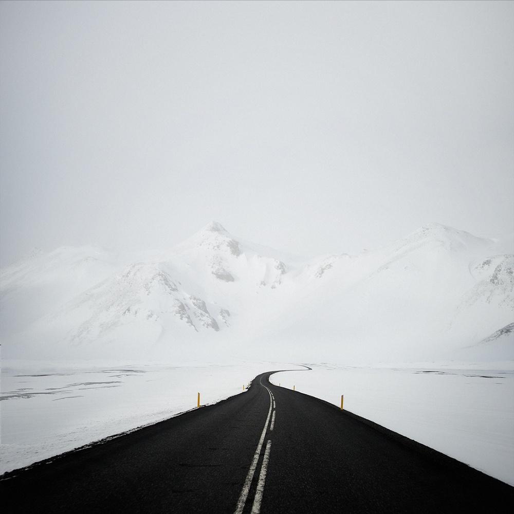 20 фотографий для тех, кто любит минимализм