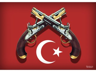 Чего турецкое «глубинное государство» хочет в Сирии?