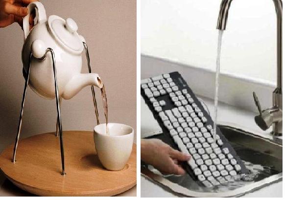Ну, очень интересные изобретения — 17 нереально крутых вещей, которые ты захочешь иметь любой ценой!