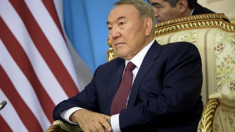 Экс-посол США: в отношениях с Москвой «рука помощи» Назарбаева будет Трампу весьма кстати