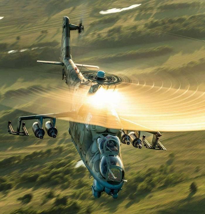 Авиация против танков (часть 6)